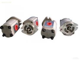 优质耐磨定量全系列高压微流量齿轮泵HGP-0.5A-0.8