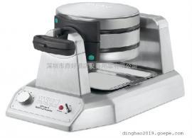 单头比利时华夫炉WARING WW200E 美国皇庭单头华夫炉 早餐炉