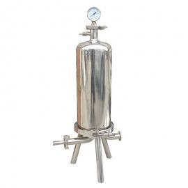 常温除菌用微孔膜过滤器可保持食品饮料原汁原味口感