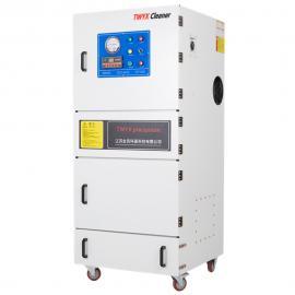 不锈钢除尘器 工业用除尘器 中央集尘器