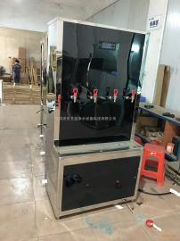 不锈钢步进式电热开水器
