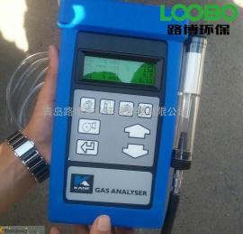 英国进口 AUTO5-1手持式五组分汽车尾气分析仪