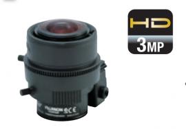 富士能手动监控镜头YV2.7X2.9SA-SA2L