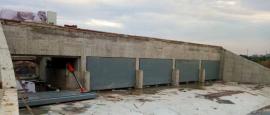 钢结构直升式翻板闸门 不锈钢直升式翻板闸门