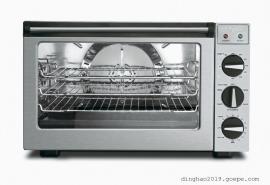 皇庭(美国)waring WCO50E 台上式多功能电烤箱 多功能电烤箱