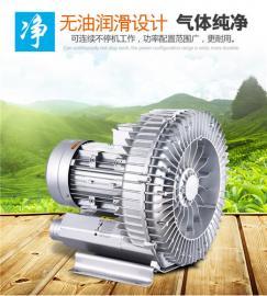 丝网印刷机械配套高压鼓风机