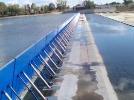 *大胯度液�壕坝^�l�T制造翻板�l�T施工 混凝土翻板�l�T