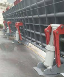 水力翻板闸门*活动坝液压景观闸门制造