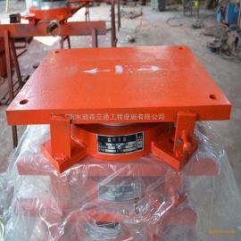 盆橡胶支座给了桥梁公路抗震能力 新款式盆座等您来定制