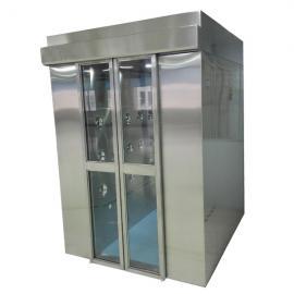 全自动风淋室 自动平移门风淋室 智能型风淋室