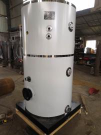 立式常压电开水燃气热水锅炉 分体式热水锅炉