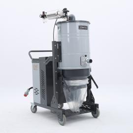 大功率移动式工业吸尘器