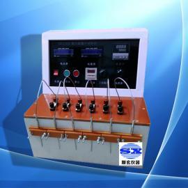 插头线电流负载温升试验机