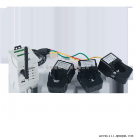 安科瑞ADW400-D24-4S 企业分表计电检测系统 环保用电监管云平台