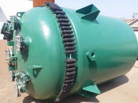 搪瓷反应釜K12500L