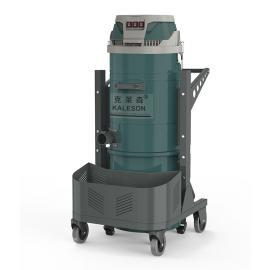工厂车间仓库商场学校物业保洁用克莱森工业吸尘器A3-100L