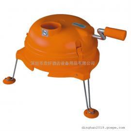 动力DYNAMIC CL003 法国制造 手摇式切菜机 进口商用切菜机