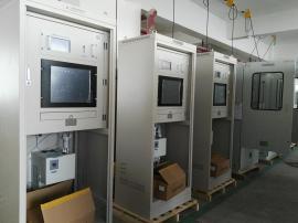 激光氧分析系统