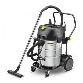 干湿两用吸尘器NT 75/2 Tact2 Me Tc 全自动抖尘型