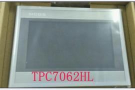昆仑通态触摸屏TPC7062DL替代型号TPC7062HL昆仑通泰触摸屏
