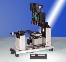 视频光学接触角测量仪OCA 50