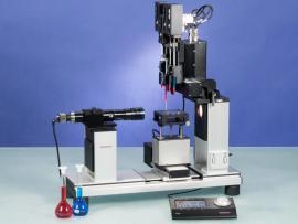 全自动单一纤维接触角测量仪OCA 200