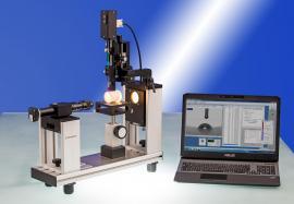 视频光学接触角测量仪OCA 15EC