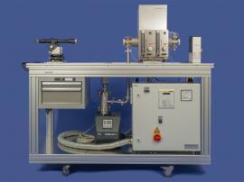 高温高真空接触角测量仪 OCA25-HTV1800