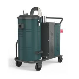 没有电源大型仓库吸灰尘颗粒DP3-70L克莱森充电式工业吸尘器