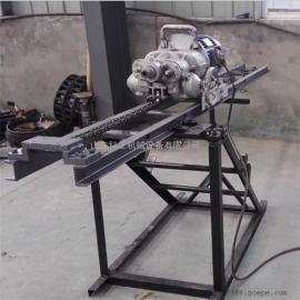 科工KHYD40手持式岩石电钻 2KW工程专控电钻 加强型岩石电钻