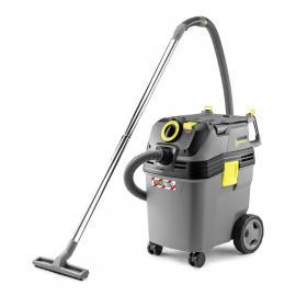 干湿两用吸尘器NT 40/1 Ap L 半自动抖尘型
