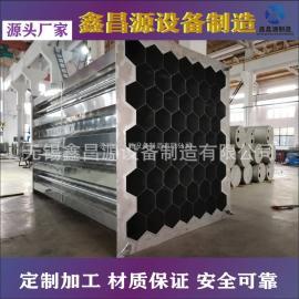 2205不锈钢阳极管 工业除尘器 湿电除尘阳极管