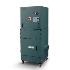 吸扬尘机QY-5500H克莱森三相脉冲式工业集尘器