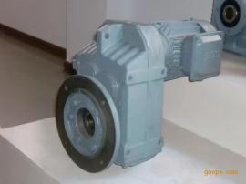 起重专用减速机DLFH04减速机DLFAZ05齿轮马达德国质量