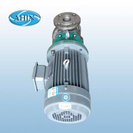 江南JMP32-20-200不锈钢磁力驱动泵 单吸耐酸耐碱水泵