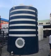 30立方循环设备配套储罐硫酸储罐液体搅拌罐加厚