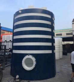 30立方循环北京赛车配套储罐硫酸储罐液体搅拌罐加厚