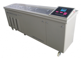 SYD-4508C 沥青延伸度试验器