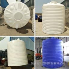 10吨塑胶水箱10方PE桶可定做加厚地埋