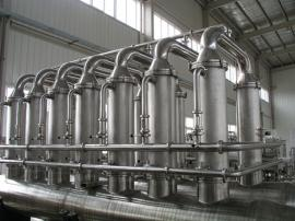 陶瓷膜分离应用于烟草提取液澄清过滤