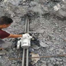 工程护坡钻孔用KHYD80岩石电钻 4KW岩石电钻快速发货