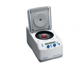 德国艾本德5424r冷冻微量离心机