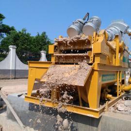 泥水分离设备泥浆分离器隧道盾构机器