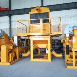 WFL-100泥浆分离机 泥浆处理量100m3/泥浆分离机