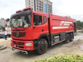 �|�L大型水罐消防� 15立方 射程60-80米