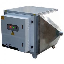 光解废气处理设备,光氧废气治理工程,环境整体解决方案