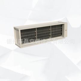 风管式电子空气净化器 车间电子空气净化器