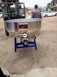 淀粉不锈钢粗搅拌机 平口搅拌机械设备