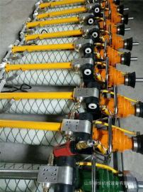 MQT-130/3.2A气腿式锚杆机 便携式气动锚杆钻机