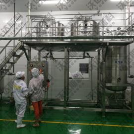 鸭血加工设备|鸭血豆腐生产线
